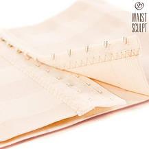 Корректирующий пояс-корсет Waist Trimmer Belt, фото 2