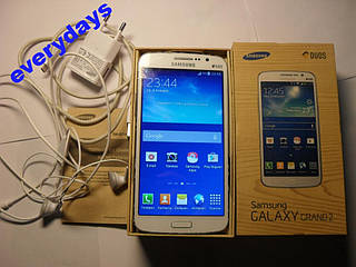 Мобильный телефон Samsung GalaxyGrand 2 Duos G7102