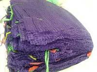 Сетка овощная 40х60 фиолетовая 20кг 100шт.(Польша)