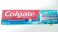 Зубная паста Colgate Max Fresh Cool Mint Взрывная мята 100 мл