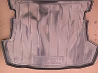 Коврик в багажник Voleex C30