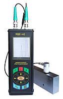 Новый универсальный ультразвуковой дефектоскоп УД2-41