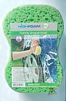 Губка для мытья автомобиля