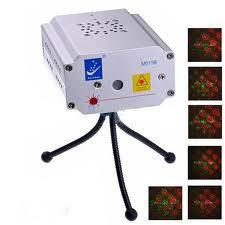 Лазерные шоу системы