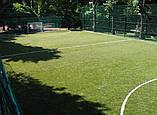 Штучна трава для тенісного корту, фото 4