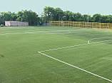 Штучна трава для тенісного корту, фото 5