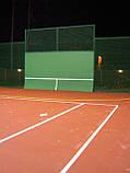 Штучна трава для тенісного корту, фото 3