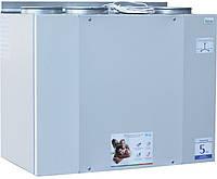 Приточно-вытяжная установка с рекуперацией тепла V500