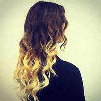 Сложное окрашивание волос (два и более цвета) свыше 30 см