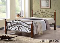 Кованая кровать Джуди 120 (Judi 120)