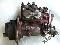 Топливный насос ТНВД СМД-62
