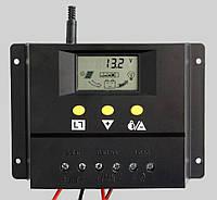 Контроллер заряда-разряда 50А 12/24 ( авторежим )
