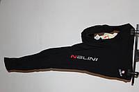Штаны зимние размер S Nalini  Италия