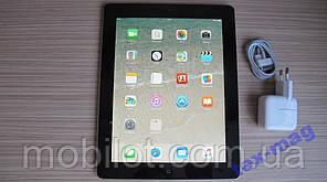Apple iPad 2 A1395 Wi-Fi 16GB Black