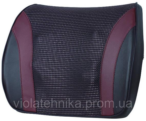 Массажная роликовая подушка ZENET ZET-722, фото 2