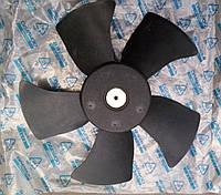 Крыльчатка вентилятора охлаждения Дэу Матиз / Daewoo Matiz