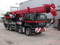 Автокран 40 тонн