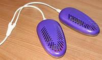 Электросушилка для обуви ЕСВ - 12/220К ультрафиолетовая антибактериальная