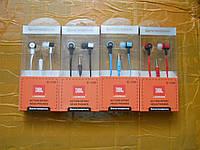 Наушники JBL + MIC + Packing (Color Black), фото 1
