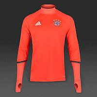 Спортивный костюм Adidas, Бавария. Футбольный, тренировочный. Сезон 16/17 (реплика) L