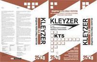 Кладочный раствор Kleyzer KTS с перлитом