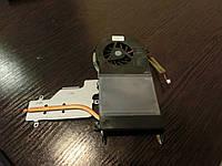 Куллер вентилятор от ноутбука Samsung R25 (BA31-00048A)