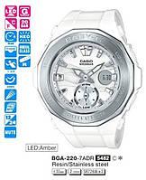 Женские часы CASIO Baby-G BGA-220-7AER