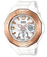 Женские часы CASIO Baby-G BGA-220G-7AER