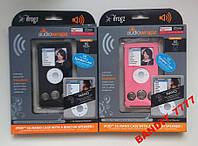 Чехол ifrogz Speaker for iPod nano 3G