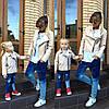 Family Look Парные куртки мама+дочка , фото 2