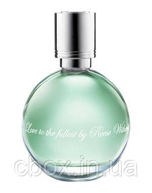 Love to the fullest by Reese Witherspoon Expression туалетна вода ейвон, avon, Лав