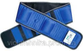 Массажный пояс для похудения Zenet ZET-754, фото 2