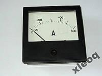 Амперметр измерительная головка Э365-1