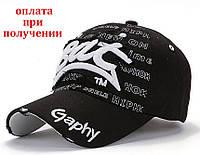 Мужская новая стильная кепка, бейсболка Bat Gaphy