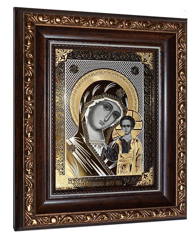 элитная икона, златоустовская гравюра
