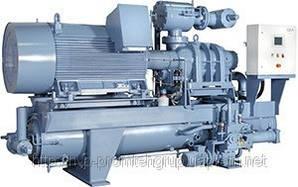Винтовые и поршневые компрессорные агрегаты GEA Grasso