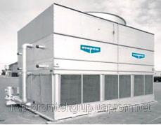 Evapco градирни открытого и закрытого типа, испарительные конденсаторы и запчасти к оборудованию