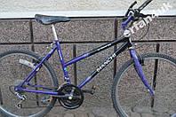 """Жіночий велосипед MTB BIANCHI Rhagodex Ragno 26"""" з Німеч/СТАН"""