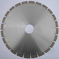 Алмазный диск для резки гранита HARD GRANIT LASER  370x3,2/2,2x15x60-24S