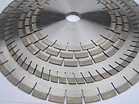 Алмазный диск для резки гранита HARD GRANIT LASER  420x3,6/2,5x15x60-28S 1A1R