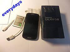 Мобильный телефон Samsung Galaxy S III I9300 33