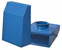Наружный центробежный вентилятор Вентс ВЦН 100 (280 м³/ч)