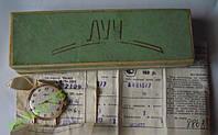Золотые часы Луч, 583
