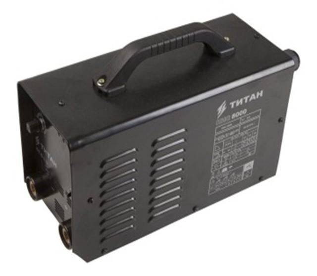 Сварка Титан ПИС 6000