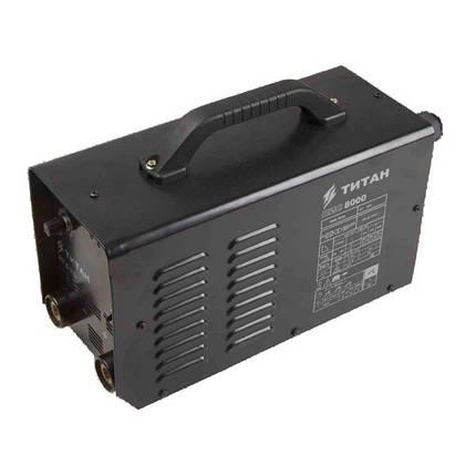 Сварка Титан ПИС 8000, фото 2