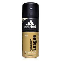 Дезодорант парфумований чоловічий Adidas Victory League