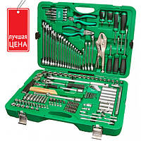 Выбор инструмента - наборы инструмента TOPTUL