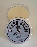 Бальзам-воск для бороды и усов Italian Heart