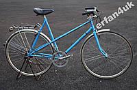 """Хроммолібденовий велосипед Patria WKC 28"""" з Німеччини"""