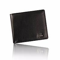 Бумажник мужской короткий с монетницей на молнии